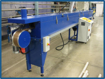 Continuous Conveyor